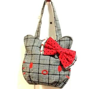 HELLO KITTY Shoulder Bag
